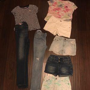 Girls Size 12 bundle